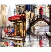 Diamond Painting ponte Venezia 30X40cm